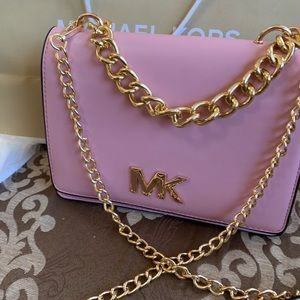 Beautiful mk crossbody purse